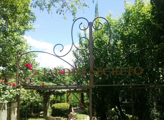 Pousada Jardim Secreto