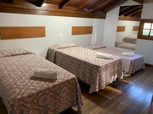 Pousada Villa Cantaloa