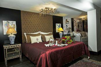 Hotel Saint Petrius