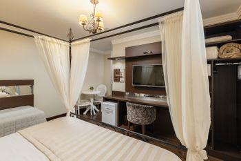 Hotel Vivenda dos Sonhos